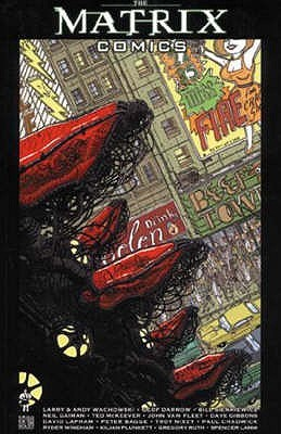 Comics and Stories  by  Geof Darrow