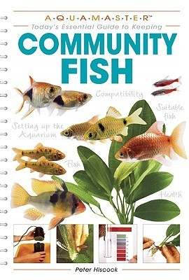 Community Fish Peter Hiscock