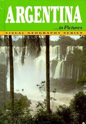 Argentina in Pictures E.W. Egan