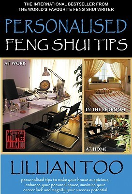 Lillian Toos Personalised Feng Shui Lillian Too