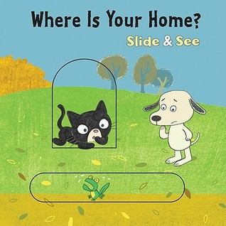 Where Is Your Mama? Slide & See Board Book  by  Vincent Balas
