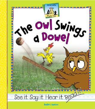 The Owl Swings a Dowel Anders Hanson