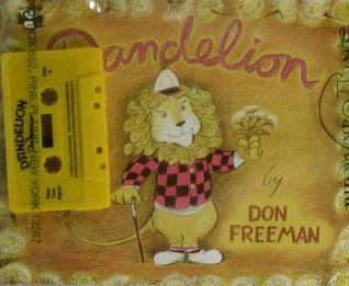Dandelion [With Paperback Book]  by  Don Freeman