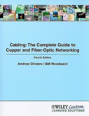 Cabling 4th Edition With Cd For Itt Andrew Oliviero