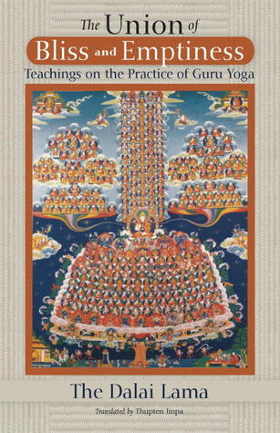 The Union Of Bliss And Emptiness: Teachings On The Practice Of Guru Yoga Dalai Lama XIV