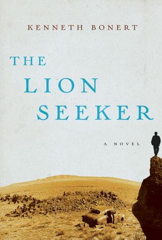 The Lion Seeker Kenneth Bonert