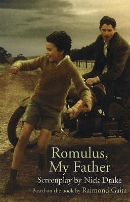 Romulus My Father  by  Nick Drake