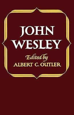 John Wesley  by  John Wesley