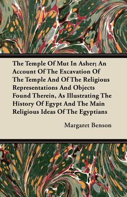 The venture of rational faih Margaret Benson