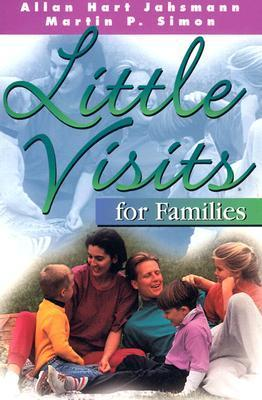 Little Visits for Families-Revision Mary Manz Simon