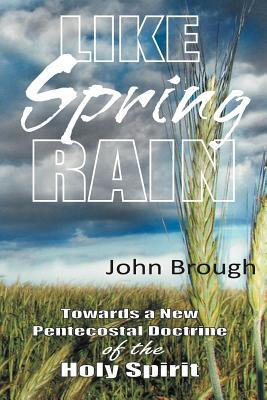 Like Spring Rain: Towards a New Pentecostal Doctrine of the Holy Spirit. John Brough