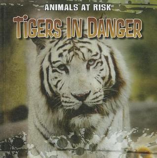 Tigers in Danger  by  Michael Portman