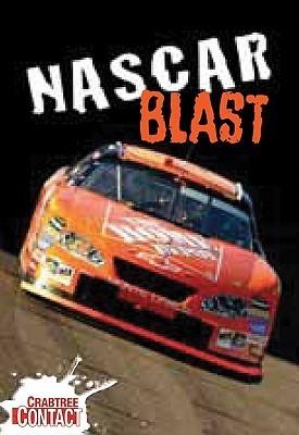 NASCAR Blast  by  David Clayton