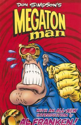 Megaton Man, Volume 1 Donald Simpson