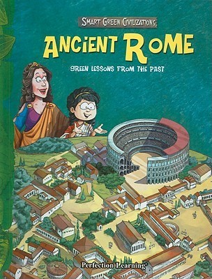 Ancient Rome  by  Benita Sen