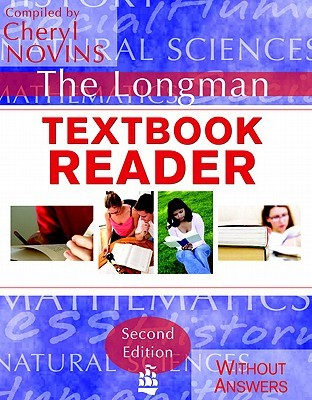 Longman Textbook Reader Value Package (Includes Reading Across the Disciplines: College Reading and Beyond  by  Cheryl Novins