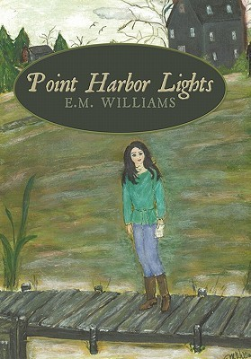 Point Harbor Lights  by  E.M. Williams