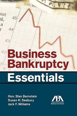 Business Bankruptcy Essentials  by  Stan Bernstein