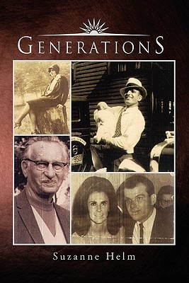 Generations  by  Suzanne Helm