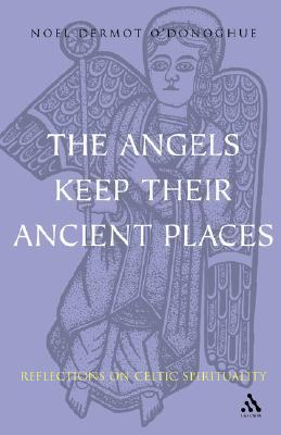 The Angels Keep Their Ancient Places: Reflections on Celtic Spirituality  by  Noel Dermot ODonoghue