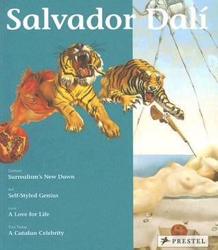 Salvador Dali  by  Christiane Weidemann