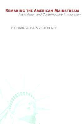 Ethnic Identity: The Transformation of White America Richard D. Alba