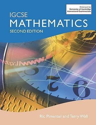 IGCSE Mathematics (Modular Maths for Edexcel) (Modular Maths for Edexcel) Ric Pimentel