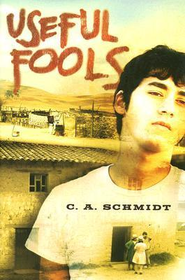 Useful Fools  by  C.A. Schmidt