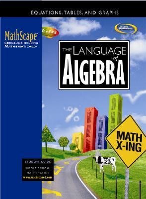 The Language of Algebra: Equations, Tables, and Graphs  by  McGraw-Hill Education