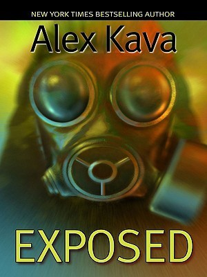 Exposed Alex Kava
