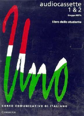 Uno: Audiocassette 1 and 2 Audio Casette (2) Gruppo META