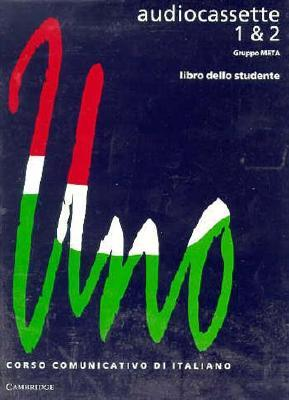 Uno: Audiocassetta 3  by  Gruppo META