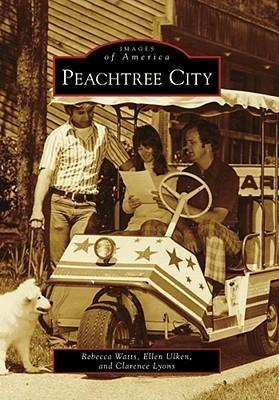 Peachtree City  by  Rebecca Smith Watts