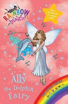 Ally The Dolphin Fairy Daisy Meadows