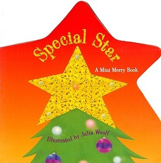 Special Star (A Mini Merry Book) Julia Woolf