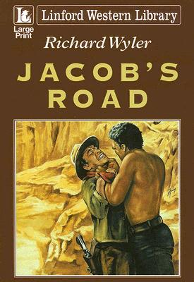 Jacobs Road  by  Richard Wyler