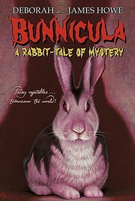 Hot Fudge (Bunnicula and Friends, #2)  by  James Howe