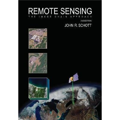 Remote Sensing The Image Chain Approach