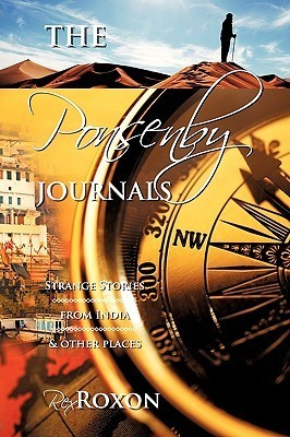 The Ponsenby Journals  by  Rex Roxon