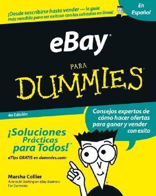 eBay Para Dummies  by  Marsha Collier