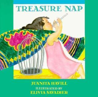 Treasure Nap  by  Juanita Havill