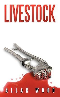 Livestock  by  Allan Wood