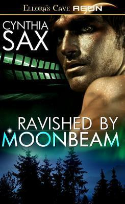Ravished Moonbeam (Moonbeam, #2) by Cynthia Sax