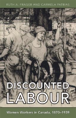 Sweatshop Strife: Class, Ethnicity, And Gender In The Jewish Labour Movement Of Toronto, 1900 1939  by  Ruth A. Frager