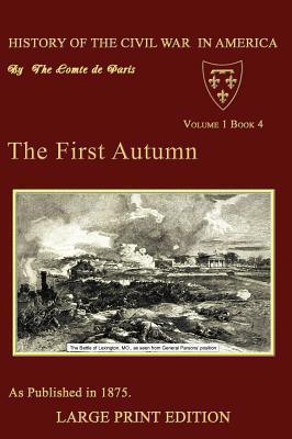 The First Autumn  by  Comte de Paris