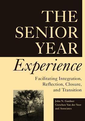 Senior Year Experience Paper John N. Gardner