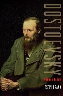 Dostoievski. Los Anos de Prueba, 1850-1859  by  Joseph Frank