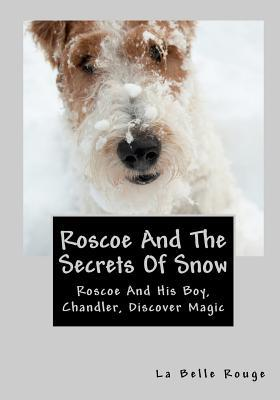 Roscoe and the Secrets of Snow: Roscoe and His Boy Chandler Discover Magic La Belle Rouge