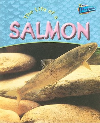 The Life of a Salmon  by  Clare Hibbert
