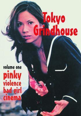 Tokyo Grindhouse Vol. 1 Jack Hunter